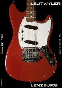 04 - Hendrix Guitar