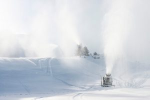 37. Ski Slope - Fabian Schroder