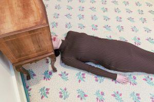 42. The Floor - Elisa Florian